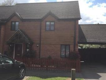 Meadow Close, Romsey SO51 - House