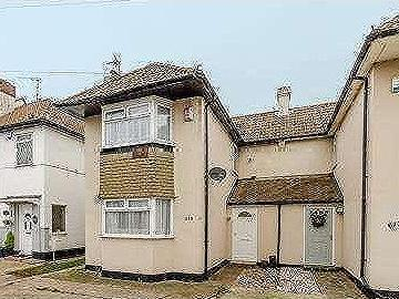 Prince Avenue, Westcliff-on-sea, Essex, Ss0