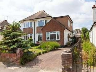 Porlock Avenue, Westcliff-on-sea, Ss0