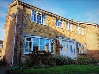 The Chase, Wetherby Ls22 - Detached