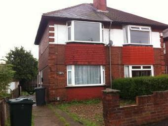 Masefield Road, Doncaster, South Yorkshire DN2