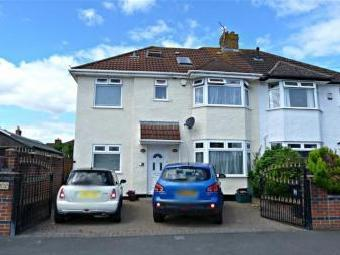 Kinsale Road, Whitchurch, Bristol BS14