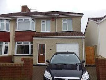 Addiscombe Road, Whitchurch, Bristol Bs14