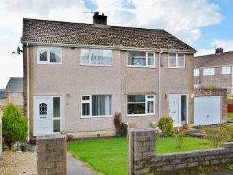 Oakfield Court, Whitehaven Ca28