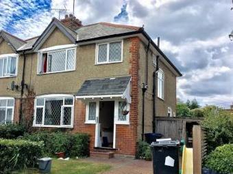 Wynn Road, Whitstable CT5 - Freehold