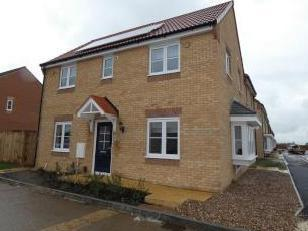 Teasel Close, Whittlesey, Peterborough PE7