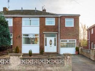 Spruce Avenue, Wickersley, Rotherham S66