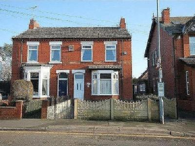 Ditchfield Road, Widnes, Wa8 - Garden
