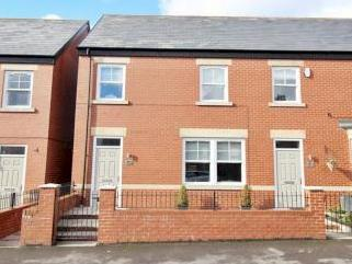 Aspen Walk, Gidlow Lane, Wigan WN6