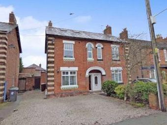 Coppice Road, Willaston, Nantwich CW5