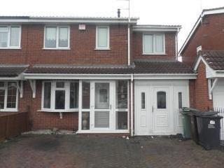 Hawkswell Drive, Willenhall WV13