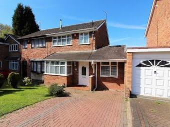 Lydney Close, Willenhall WV12 - House