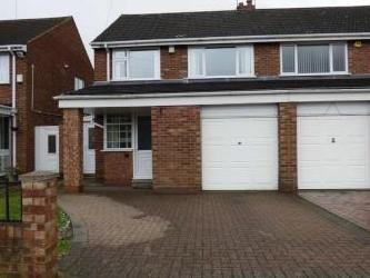 Greaves Crescent, Willenhall, West Midlands WV12