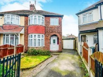 Chester Close, Willenhall, West Midlands WV13