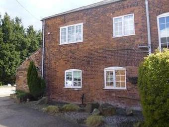 Nantwich Road, Middlewich, Cheshire Cw10