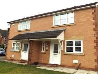 Stirling Close, Winsford Cw7 - Garden