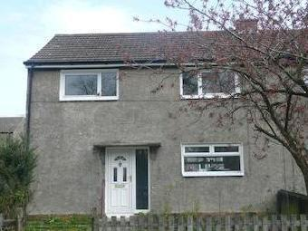 Traquair Avenue, Wishaw Ml2 - Garden