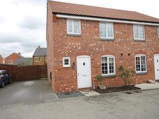 Poppy Road, Witham St Hughs, Lincolnshire. LN6
