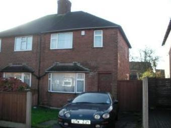 Knole Road, Wollaton NG8 - Furnished