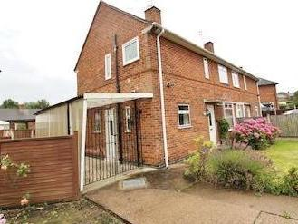 Hillbeck Crescent, Wollaton, Nottingham Ng8