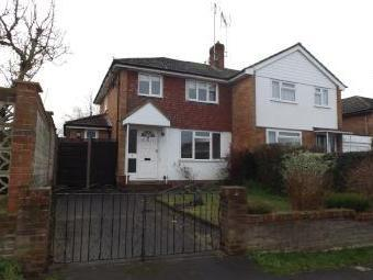 Jerome Road, Woodley, Reading, Berkshire RG5