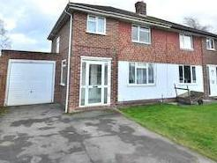 Cottesmore Road, Woodley, Reading Rg5