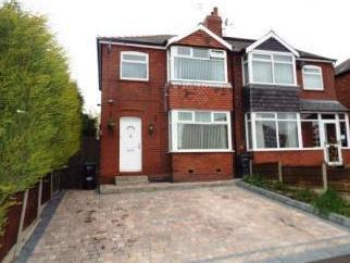 Peart Avenue, Woodley, Stockport, Greater Manchester SK6