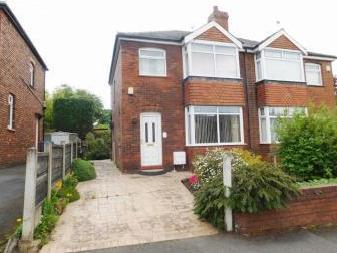 South View, Woodley, Stockport SK6