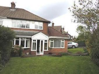 Needwood Road, Woodley, Stockport Sk6