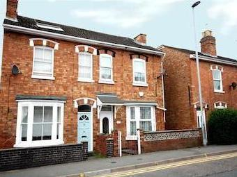 Wylds Lane, Worcester WR5 - Detached