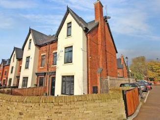 Waters Way, Worsley, Manchester M28