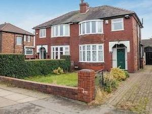 Newearth Road, Worsley, Manchester M28
