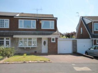 Standfield Drive, Worsley, Manchester M28