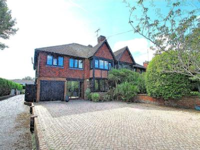 Downview Road, Worthing, West Sussex, Bn11