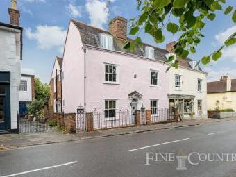 The Green, Writtle, Chelmsford CM1