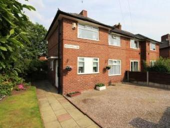 Boothfield Road, Manchester, Greater Manchester M22
