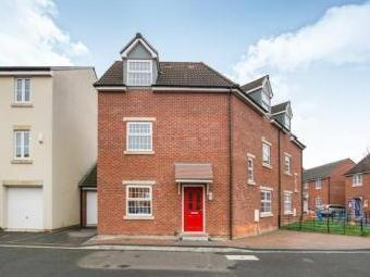 Mulberry Crescent, Yate, Bristol, South Gloucestershire BS37