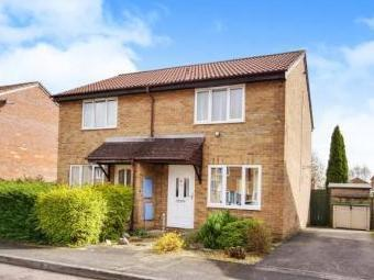 Whitley Close, Yate, Bristol, Gloucestershire Bs37