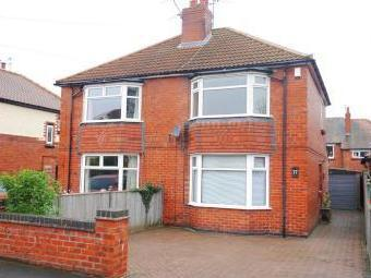White House Drive, Off Tadcaster Road, York Yo24