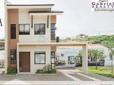 House to buy Talisay City - Townhouse