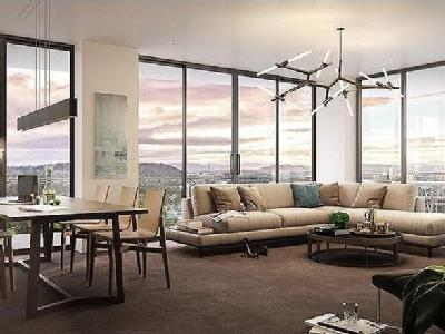 Flat for sale Canberra - New Build