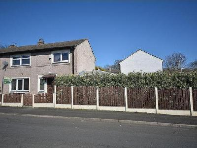 Shakespeare Avenue, Great Harwood, BB6