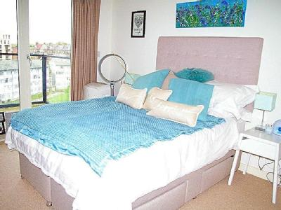 Shearwater Drive, Nw9 - Furnished