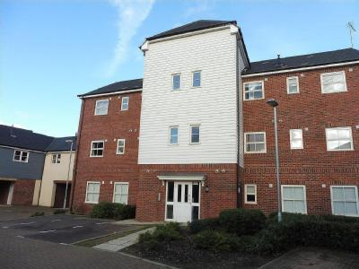 Sheep Way, Redhouse Park, MK14 - Flat