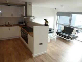 London Road, Sheffield S2 - En Suite