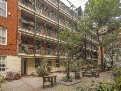Wild Street WC2, London flats. Apartments for sale in Wild Street ...