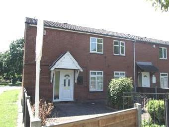 Farmhouse Road, Sinfin, Derby DE24