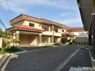Villa Terrace , Greenhills Road, Mandaue City, Cebu