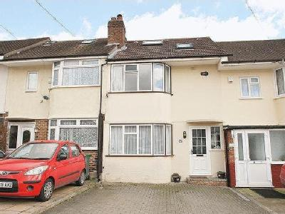 Siverst Close, Northolt , UB5 - House