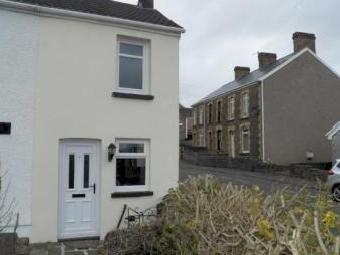 Capel Terrace, Skewen, Neath Sa10